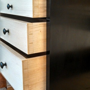 Tool Box / Chest of Drawers